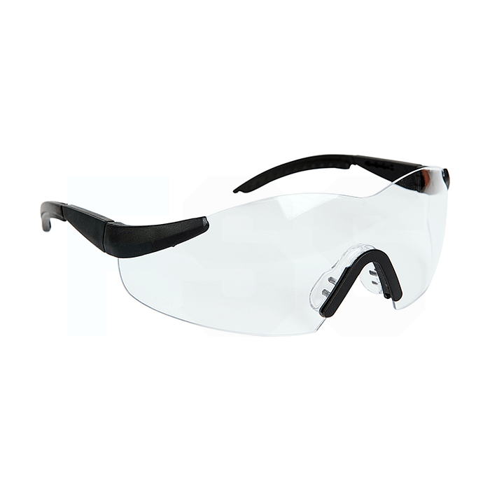 WARRIOR CLEAR LENS SPECTACLE 0115AW