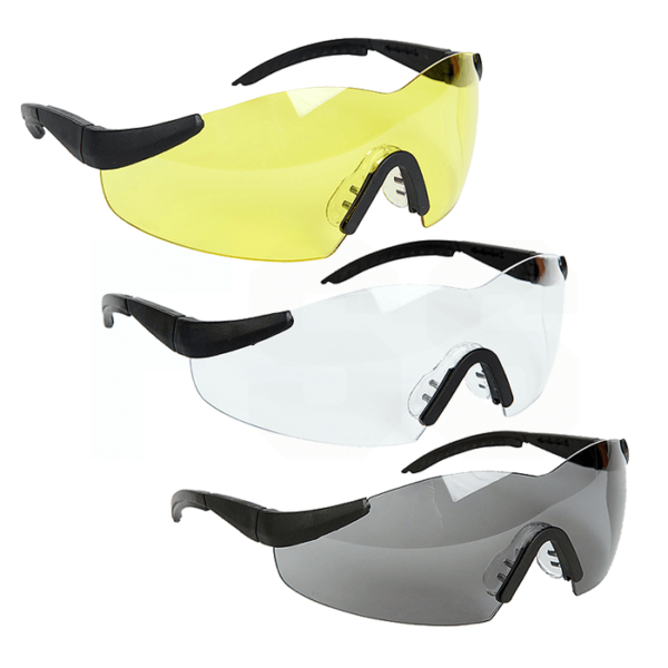 WARRIOR SPECTACLE glasses