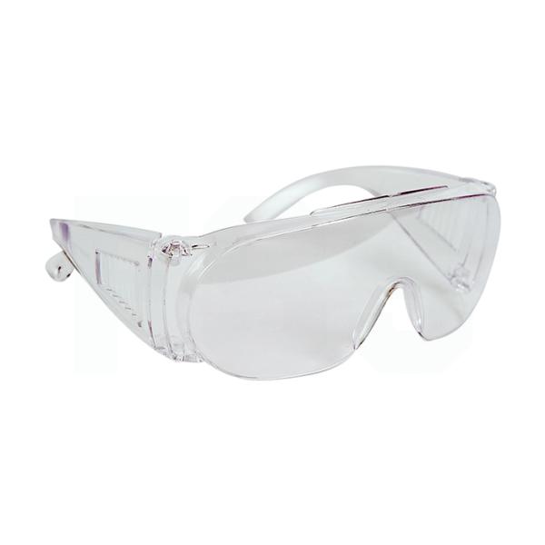 Warrior Clear Coverspecs 0115cs