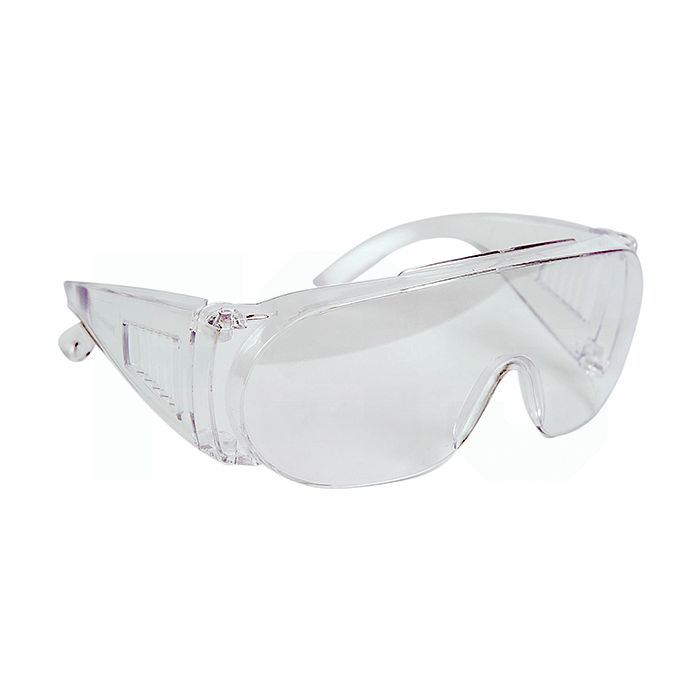 Warrior Clear Coverspecs 0115cs