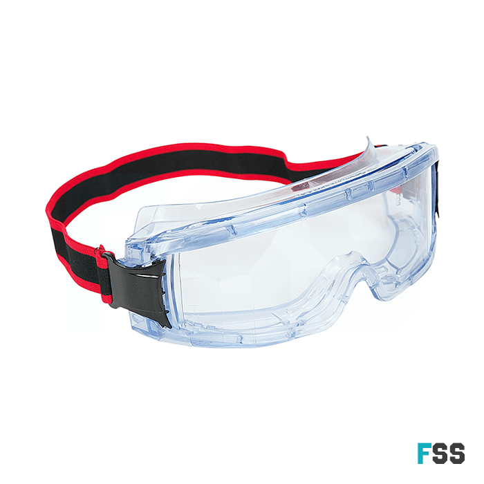 Warrior Deluxe Goggle 0115atg