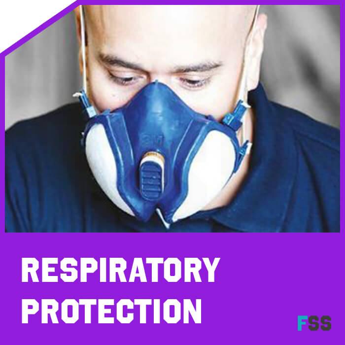 respiratory protecction