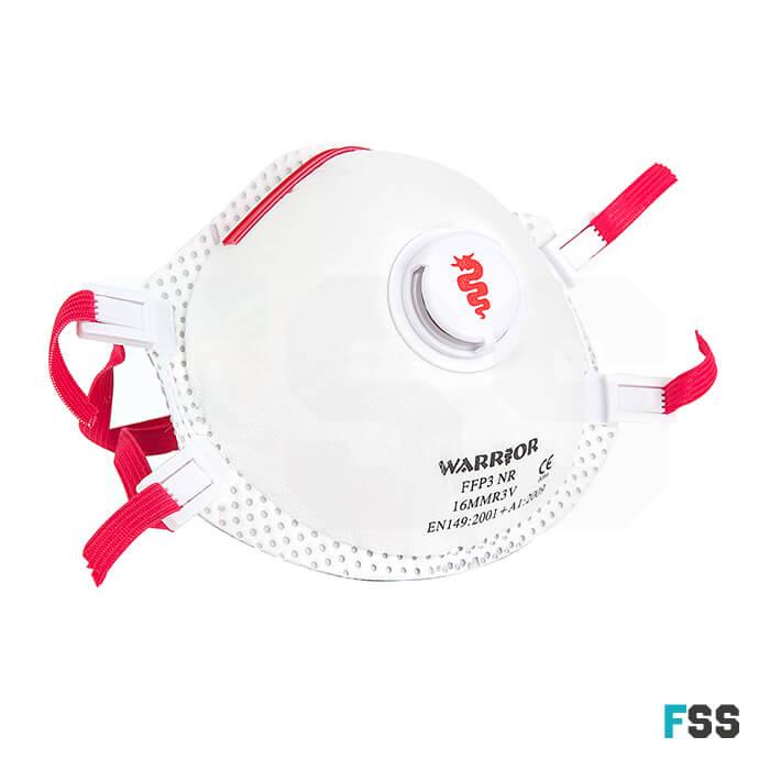 FFP3V Dust Masks box of 5