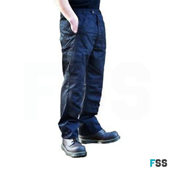 Warrior Cargo Trousers