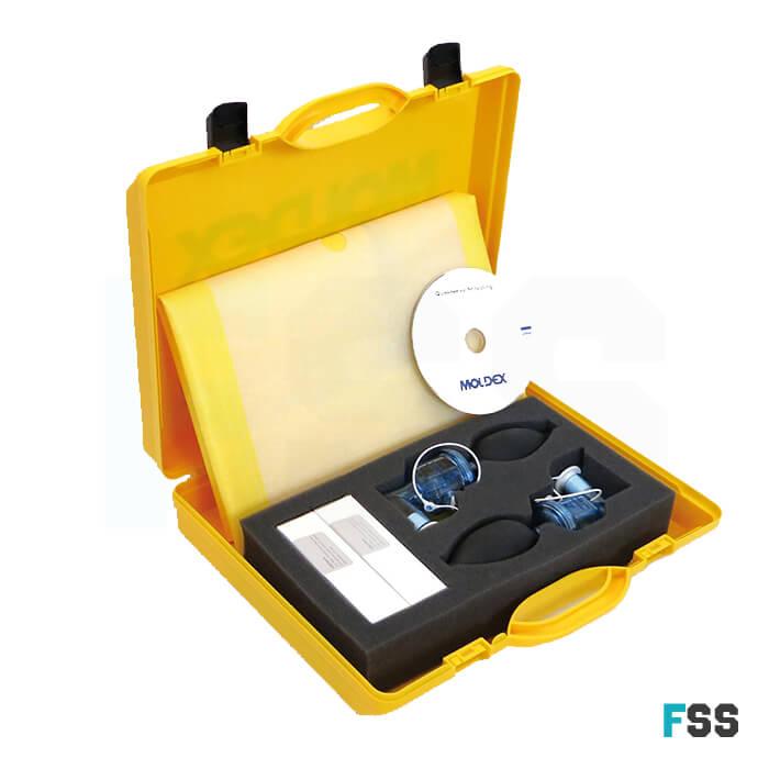 Moldex Face Fit Test Kit 10301