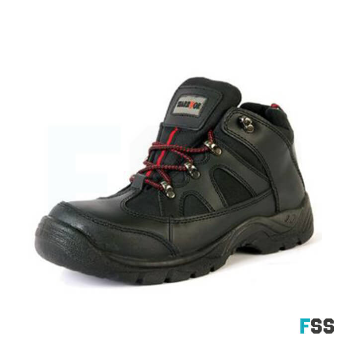 Warrior Safety Trainer style boot