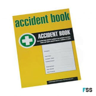 Accident-book