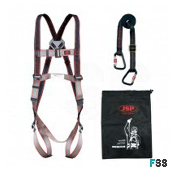 JSP Pioneer fall arrest kit