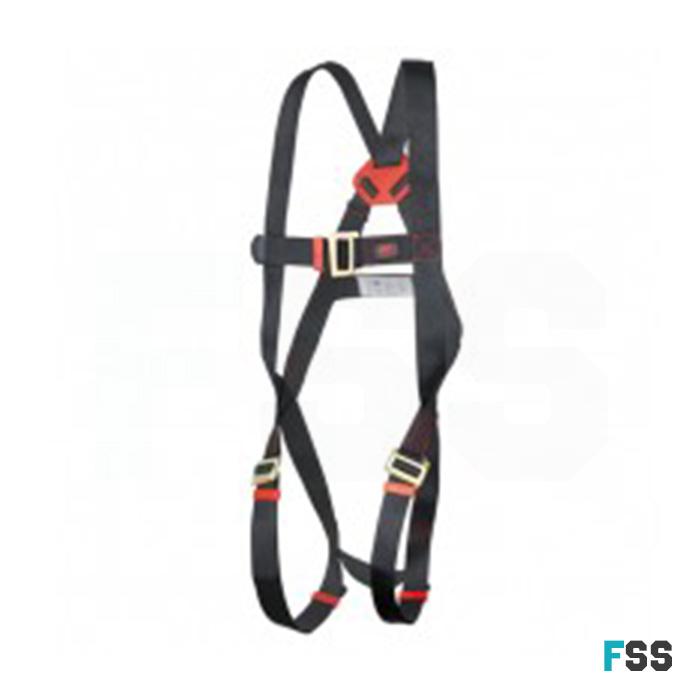 JSP Spartan 1 Point Harness
