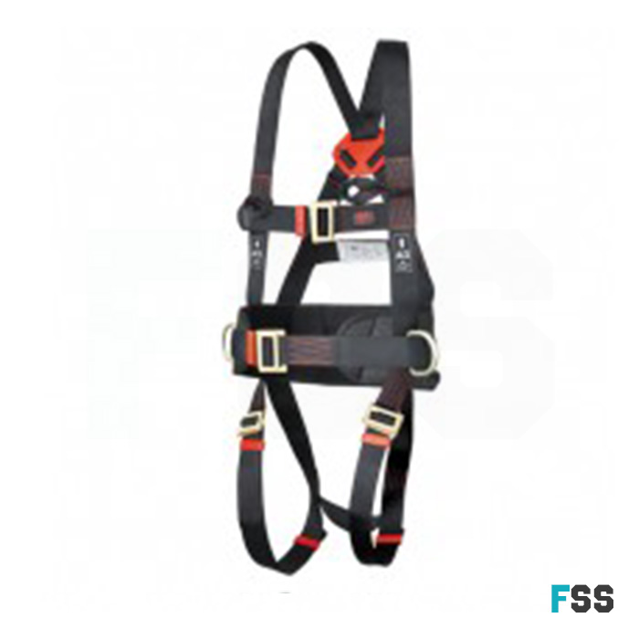 JSP Spartan 3 Point Harness