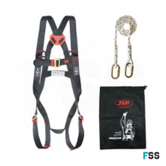 JSP Spartan Restraint kit 1 point harness