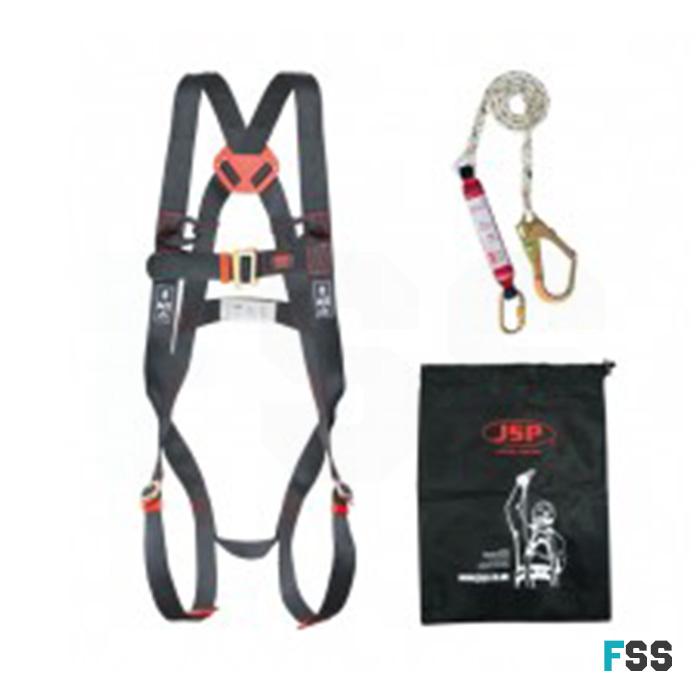 JSP Spartan Restraint Kit 2 point harness