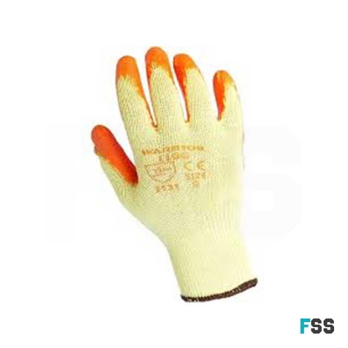 Warrior Grip gloves