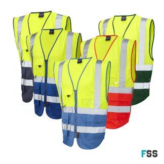 LEO-Superior-Hi-Vis-waistcoat-5-colours