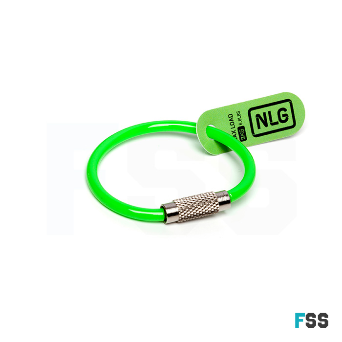 NLG Tether Loop™, 120 (MOQ x10)