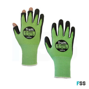 Traffi-glove-green-metric