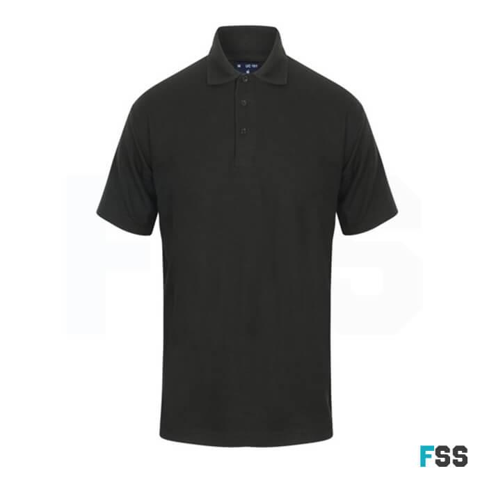 UC101 classic polo shirt