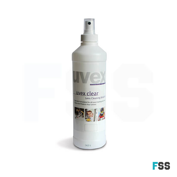 UVEX cleaning fluid