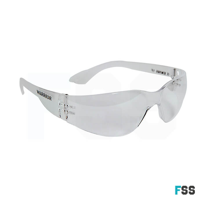 Warrior lightweight safety specs