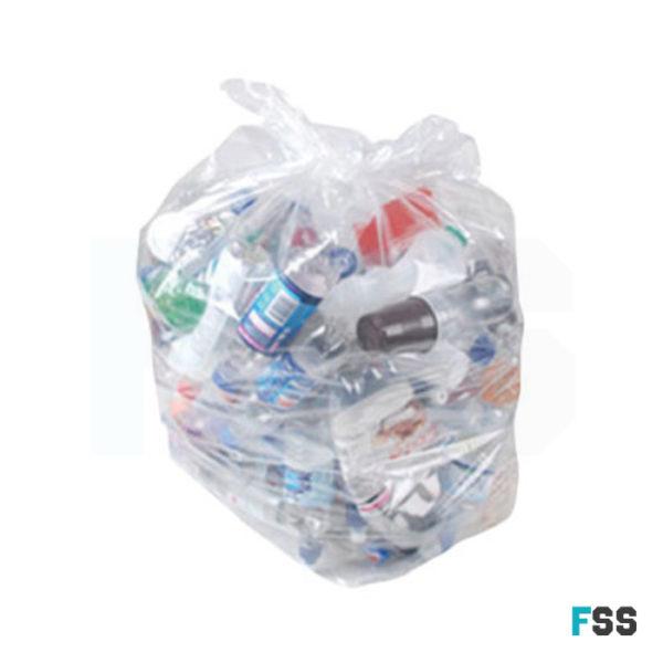 Clear-refuse-sacks