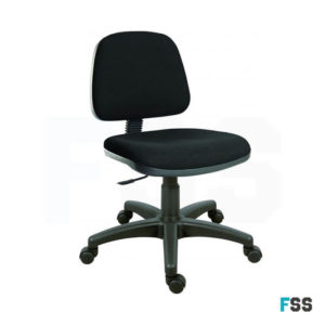 Ergo blaster swivel chair