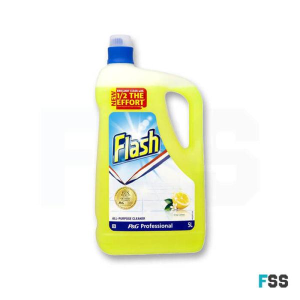 Flash liquid v2