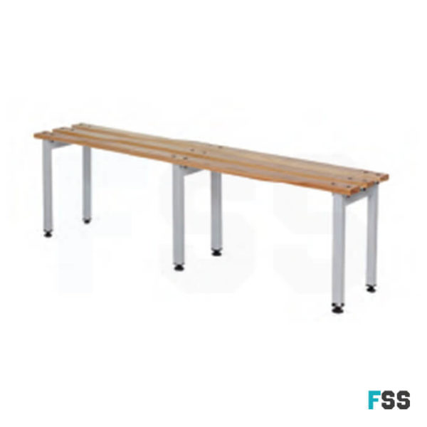 Island bench single side and double side