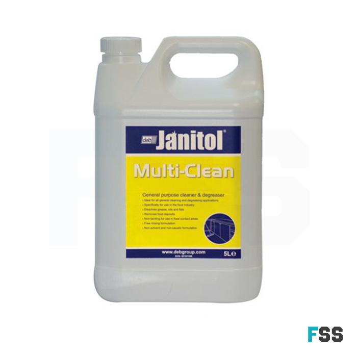 Janitol-multi-clean