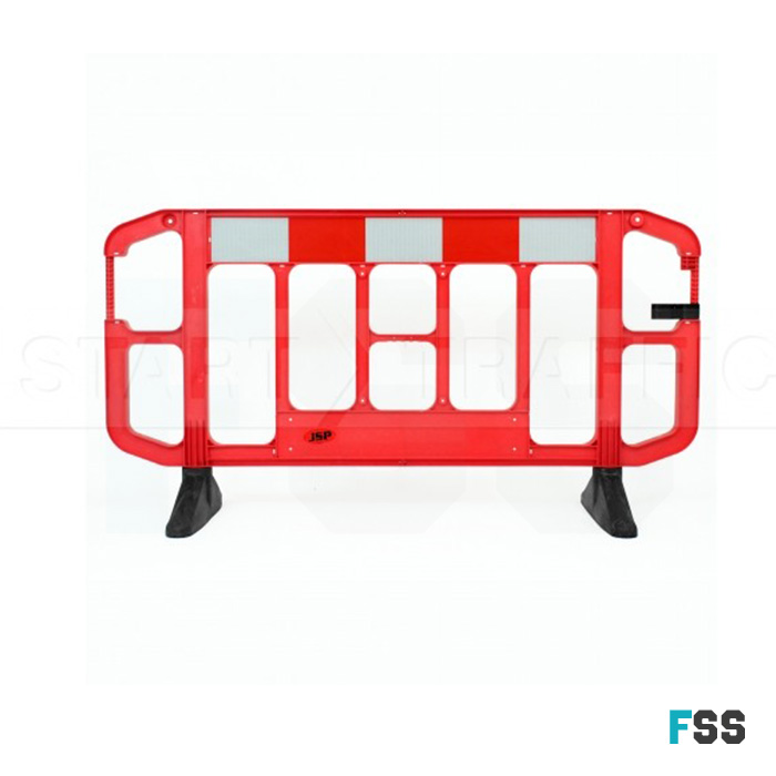JSP-barrier