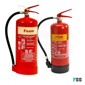 foam-extinguishers