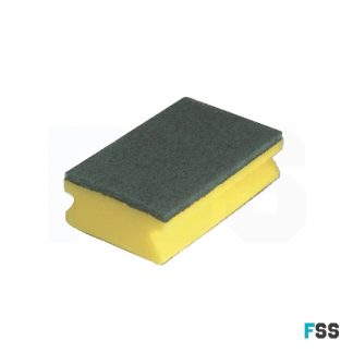 scourer-sponge