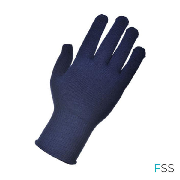 Portwest-Thermolite-Thermal-Liner-Navy-Gloves