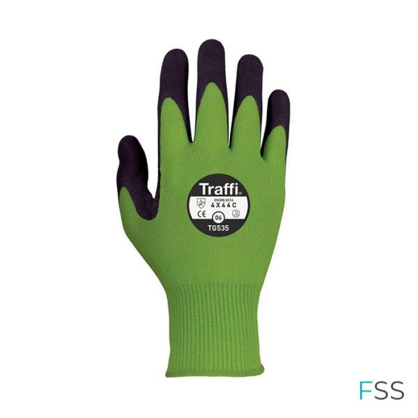 Traffi-glove-secure-TG535-wet-res