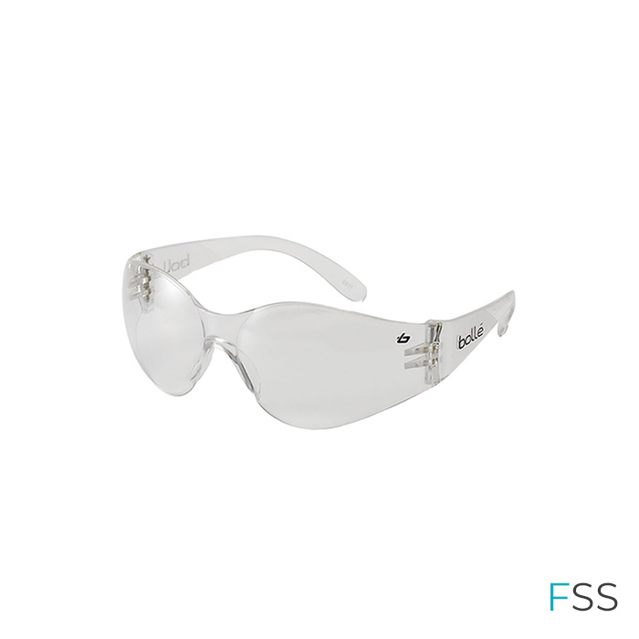 Bolle bandido pc frame clear