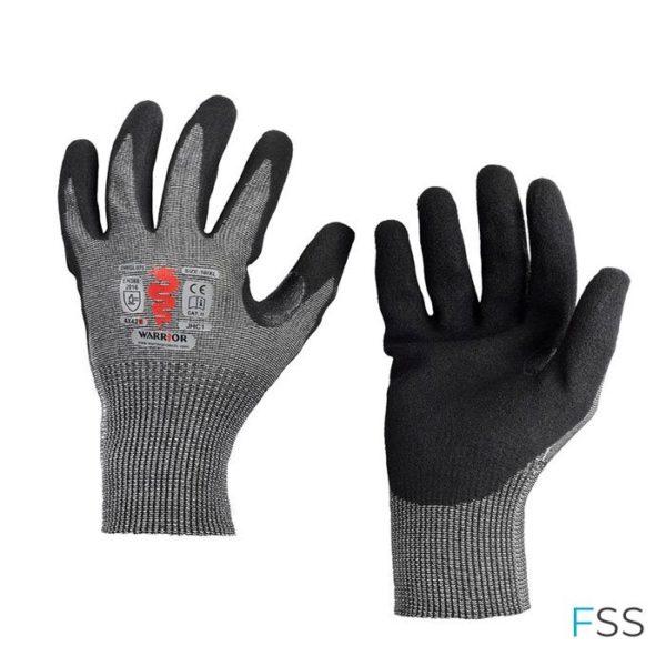 Warrior-PU-cut-E-glove