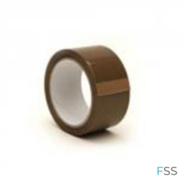 6-x-Buff-Packaging-Tape-50-mmx66m