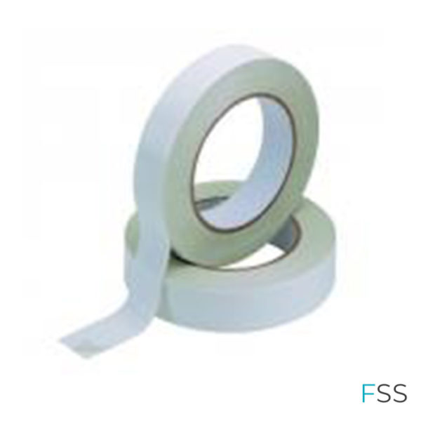 Q-Connect-Double-Sided-Tissue-Tape-25mm-x-33m-6pk