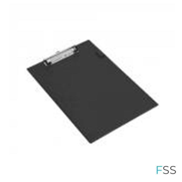 Rapesco-Standard-Clipboard-Foolscap-Black